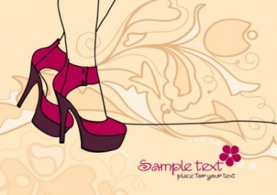 Free vector Vector misc  sexy lines beauty illustrator 04 vector