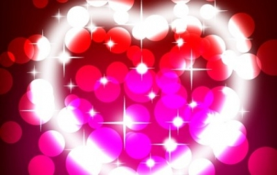 Free vector Vector Heart  Shiny valentine's day vector