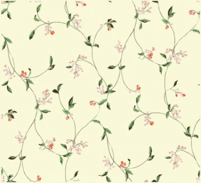 Free vector Vector flower  simple and elegant flower pattern background vector