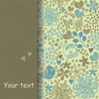 Free vector Vector background  Simple and elegant pattern background vector