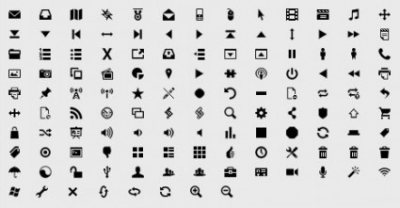 Free vector Vector icon  simple graphic decorative icon vector 2 single download available