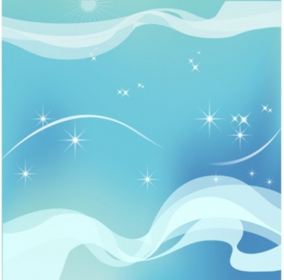 Free vector Vector background  sky dream background