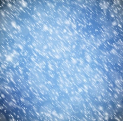Free vector Vector background  Snow Vector Background