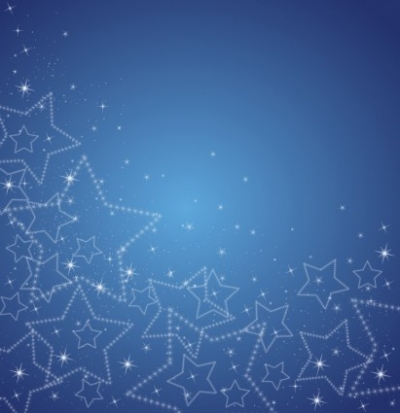 Free vector Vector background  Sparkle star background