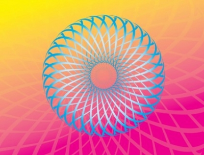 Free vector Vector misc  Spiral Shape