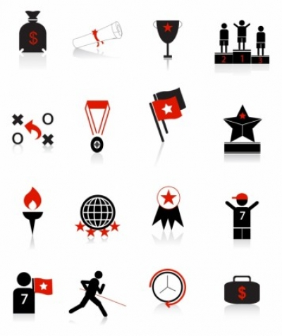 Free vector Vector icon  Sport Icons
