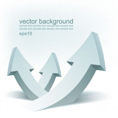 Free vector Vector background  stereoscopic technology background 01 vector