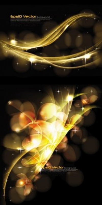 Free vector Vector background  stunning dynamic background 01 vector