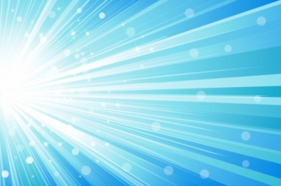 Free vector Vector background  Sunbeam background