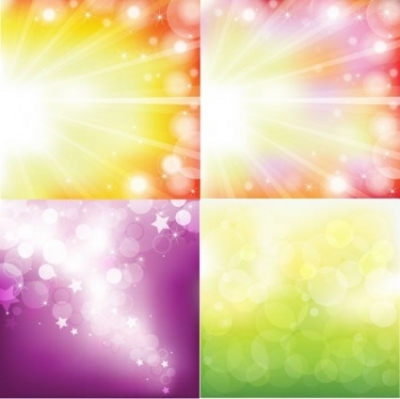 Free vector Vector misc  Sunlight with Shiny Vector Illustrations