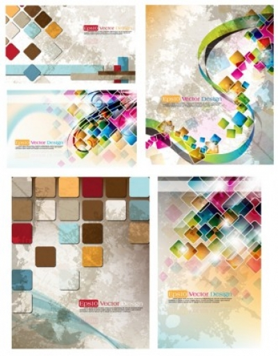 Free vector Vector background  symphony checkered background vector