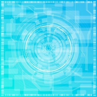 Free vector Vector background  Technology Theme Vector Background