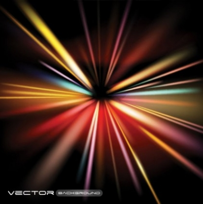 Free vector Vector background  the trend of colorful background 01 vector