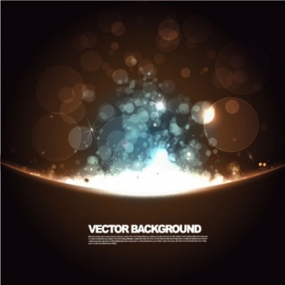 Free vector Vector background  the trend of colorful background 05 vector