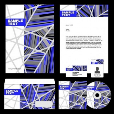 Free vector Vector misc  the trend of packaging cover design 03 vector