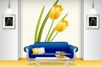 Free vector Vector misc  1 vector fashion indoor home