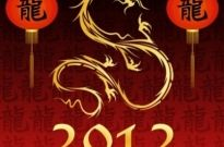 Free vector Vector misc  2012 year of the dragon 03 vector