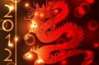 Free vector Vector misc  2012 year of the dragon 05 vector