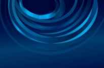 Free vector Vector abstract  Abstract blue background