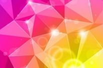 Free vector Vector abstract  Abstract Bright Background Vector Illustration
