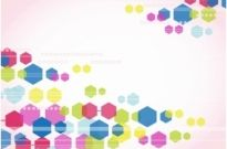 Free vector Vector background  Abstract Color Background