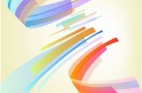 Abstract color background Free vector 3.13MB