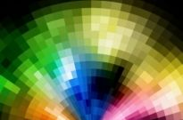 Free vector Vector abstract  Abstract Colorful Artwork Background