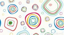 Free vector Vector abstract  Abstract Colorful Circles Vector Background