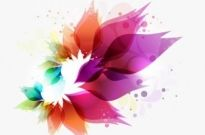 Free vector Vector abstract  Abstract Colorful Design Vector Background Art