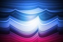 Free vector Vector abstract  Abstract Colorful Wave Vector Background Art