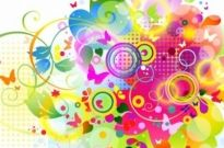 Free vector Vector abstract  Abstract Design Vector Graphic Background