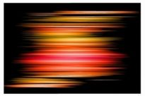 Free vector Vector background  abstract glowing background