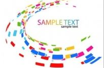 Free vector Vector abstract  Abstract Mosaic Background Vector Graphic