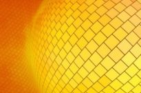 Free vector Vector background  Abstract Orange Background