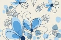 Free vector Vector abstract  Abstract Summer Floral Background Vector Graphic