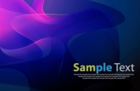 Free vector Vector abstract  Abstract Vector Background 02