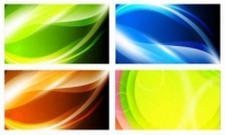 Free vector Vector background  Abstract Vector Background Set