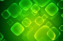 Free vector Vector background  Abstract Vector Green Background