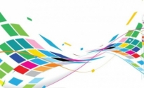 Free vector Vector abstract  Abstract Wavy Design Colorful Background Vector