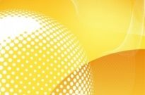 Free vector Vector abstract  Abstract Yellow Vector Background
