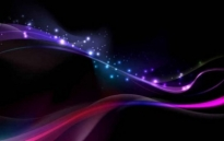 Free vector Vector background  Amazing Abstract Glowing Vector Background