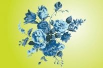 Free vector Vector flower  Antique Flowers Vector Art