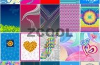 Free vector Vector background  background background series vector 20p
