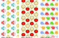 Free vector Vector background  background series vector cute 10