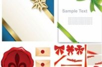 Free vector Vector banner  banner background and envelope vector