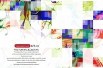 Free vector Vector abstract  beautiful abstract background 03 vector