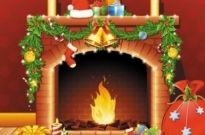 Free vector Vector background  beautiful christmas background 05 vector
