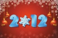 Free vector Vector background  beautiful christmas background 06 vector