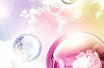 Free vector Vector background  Beautiful flowers background vector00004
