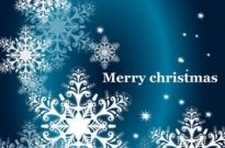 Free vector Vector background  beautiful snowflake pattern background 02 vector